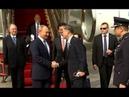 Путин в Сингапуре Заявление Лаврова