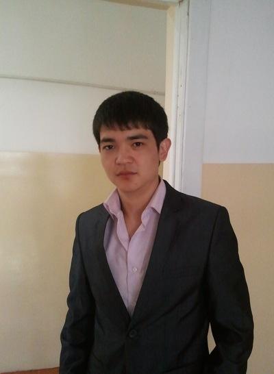 Нуржан Елекенов, 25 января 1990, Пенза, id210375319