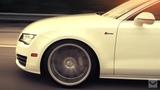 Audi A7 Vossen CVT Directional Wheels Rims
