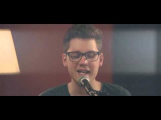 Burn - Ellie Goulding (Alex Goot Cover)
