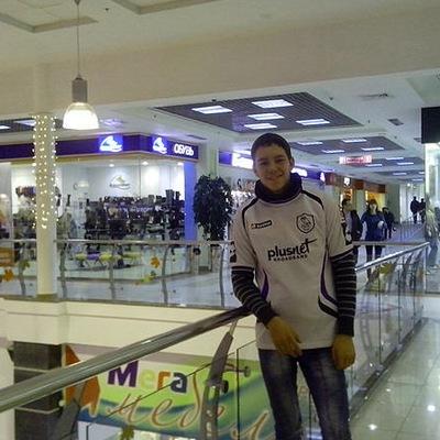 Дмитрий Швец, 14 ноября 1993, Орел, id155433677
