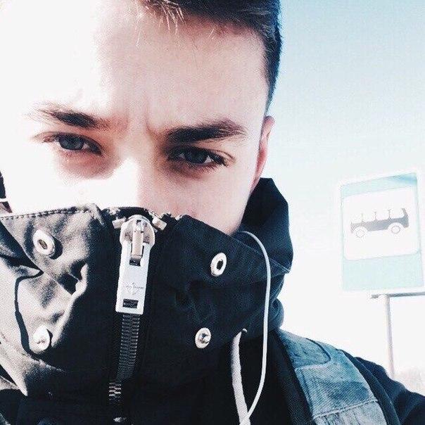 Максик Магин, Санкт-Петербург - фото №1