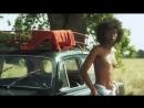 Сандрин Салуерес (Sandrine Salyeres) голая в фильме Три девушки (3 Filles, 2017) HD 1080p
