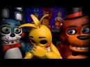 Five nights at Freddy 2-Песня на русском