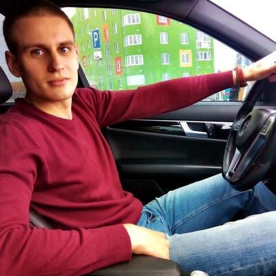 Кирилл Шаманин