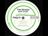 DJ.YVES DERUYTER - BACK TO EARTH (RAVE MIX)