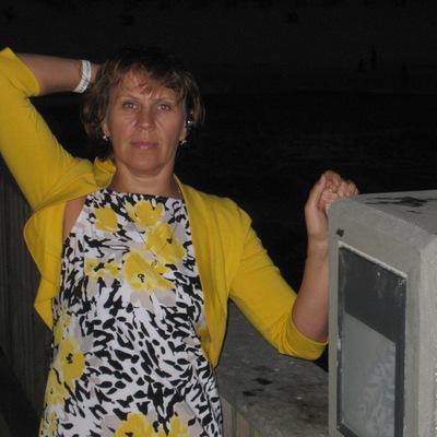 Антонина Тимохова, 15 ноября , Санкт-Петербург, id9059445