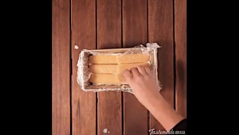 лимонный мусс торт