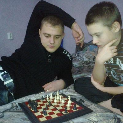 Александр Акимов, 24 апреля 1991, Челябинск, id195609649