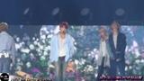 180707 SBS Taiwan 演唱會 BTS Spring Day (5)