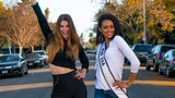 We're Your Babysitters! Hannah Stocking &amp K