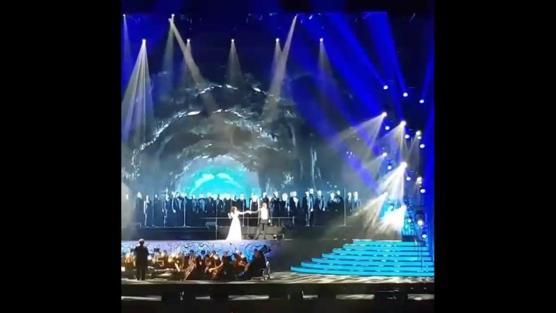 The phantom of opera 03.2018