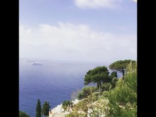 Дом на острове Капри