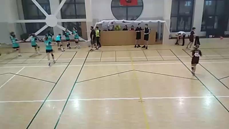 Зональные соревнования первенство России. САШ - СШ 76