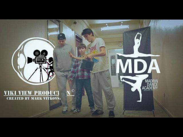 Madrin art group | Let's Dance | Viki view