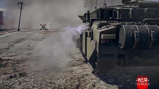 Challenger Mk.3 | RU