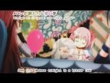 Puella Magi Madoka Magica Movie 3 Rebellion - Cake Song English + Romaji Subs