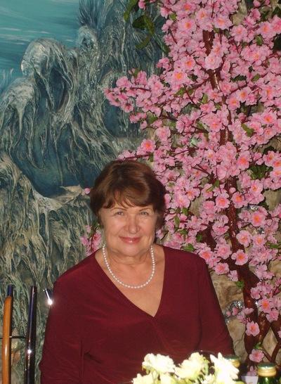 Лилия Малащенкова, 21 января , Анапа, id194548029