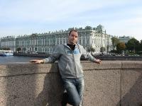Иван Цаланов, 23 августа 1998, Москва, id111293469