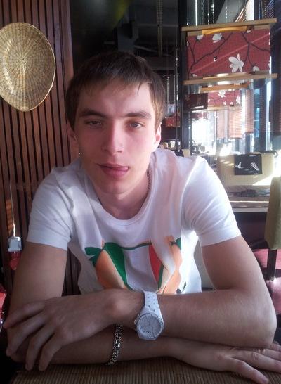 Андрей Кутин, 23 июня , Ростов-на-Дону, id43572343