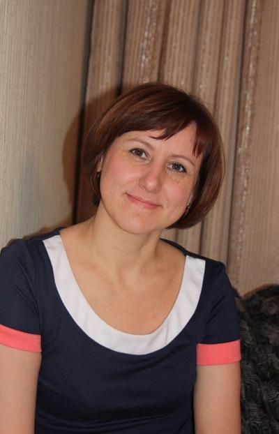 Наталья Фоминых, 6 сентября 1975, Екатеринбург, id88427072