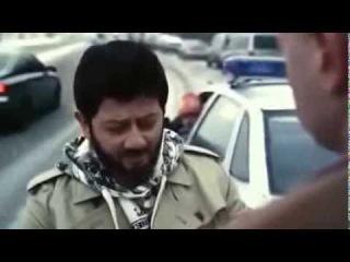 Галустян наказал мигалку