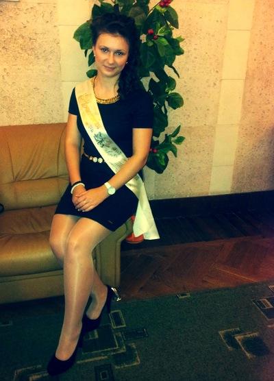 Анюта Сизова, 15 февраля , Самара, id142910613