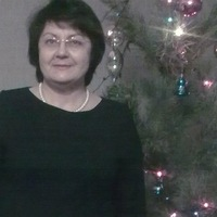 Валентина Волокитина, 24 октября 1956, Киев, id142374151