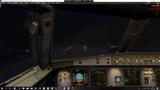 A321 посадка в шереметьево