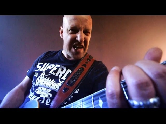 IRON SAVIOR - Way of the Blade (2016) official clip AFM Records