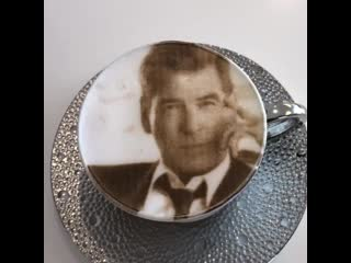 Good morning with pierce brosnan
