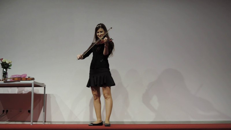 Элина Байгузина