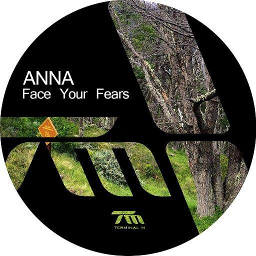Anna альбом Face Your Fears