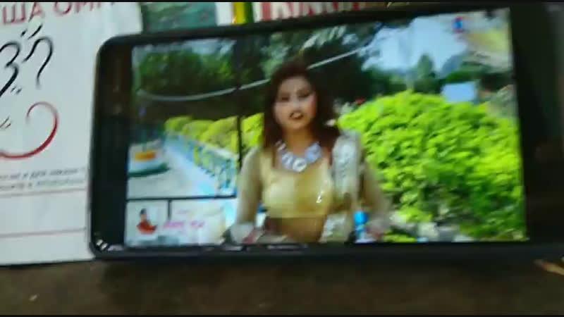 Ganesha Omm - Live