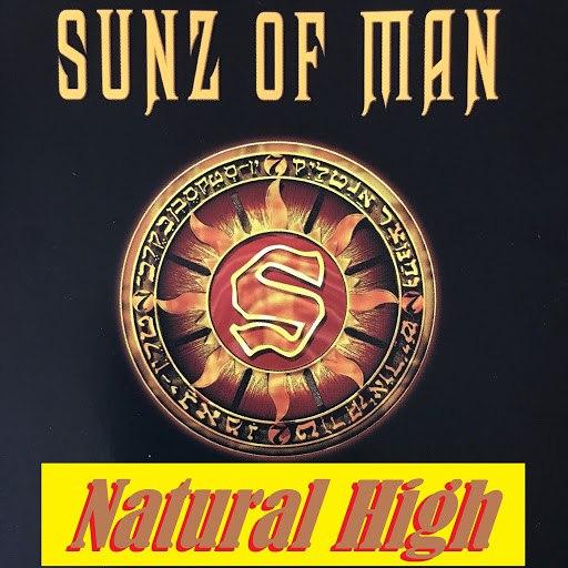 Sunz of Man альбом Natural High