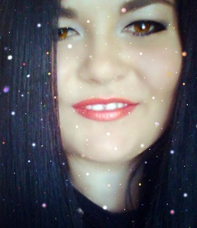 Екатерина Потапова, 14 июня , Мурманск, id29152299