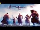 Dauntless Всеб бобра 18+ (Drops on)