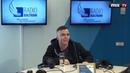 Латвийский рэп-исполнитель Johnyboy в программе Встретились, поговорили MIXTV RapNews