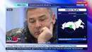 Новости на Россия 24 • Небывалая явка в Сочи: туристы голосуют перед подъемом в горы