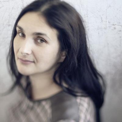 Оксана Колпина