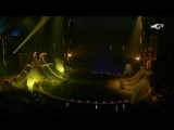 Cirque Du Soleils VOLTA
