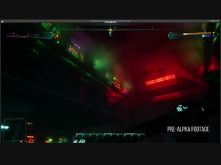 System shock  final art ks preview - nightdive studios