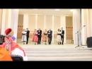Appassionata, танцевальный коллектив Кружева.