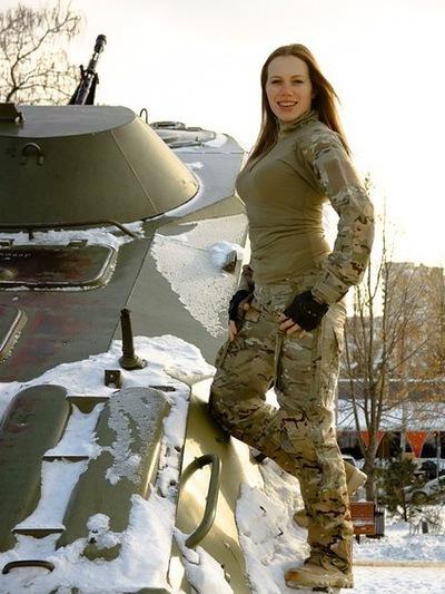 Александра Шпак, Москва, id131327861