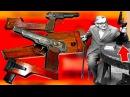 История пистолета Стечкина почему Стечкин лучший пистолет