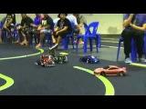 Millennium RC Drifting FEB 7 Part 1