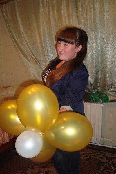 Татьяна Карпало, 18 июня 1999, Сызрань, id114488117