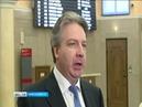 Красноярский вокзал переживает капитальное обновление