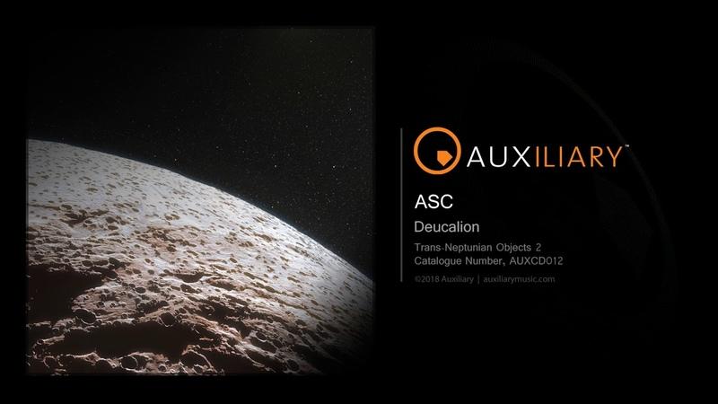 ASC - Deucalion