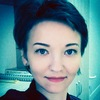 Oksana Schepeleva